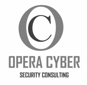 Logo Opera Cyber
